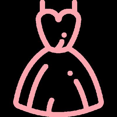 vestidos de mujeres reales la lapita