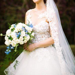 alquiler y venta vestido de novia blanco boda la lapita