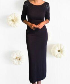 vestido_gala_elegante_senora_largo_alquiler_lalapita