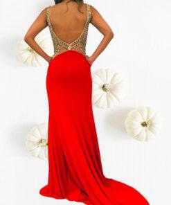 Vestido_rojo_elegante_gala_alquiler_bogota